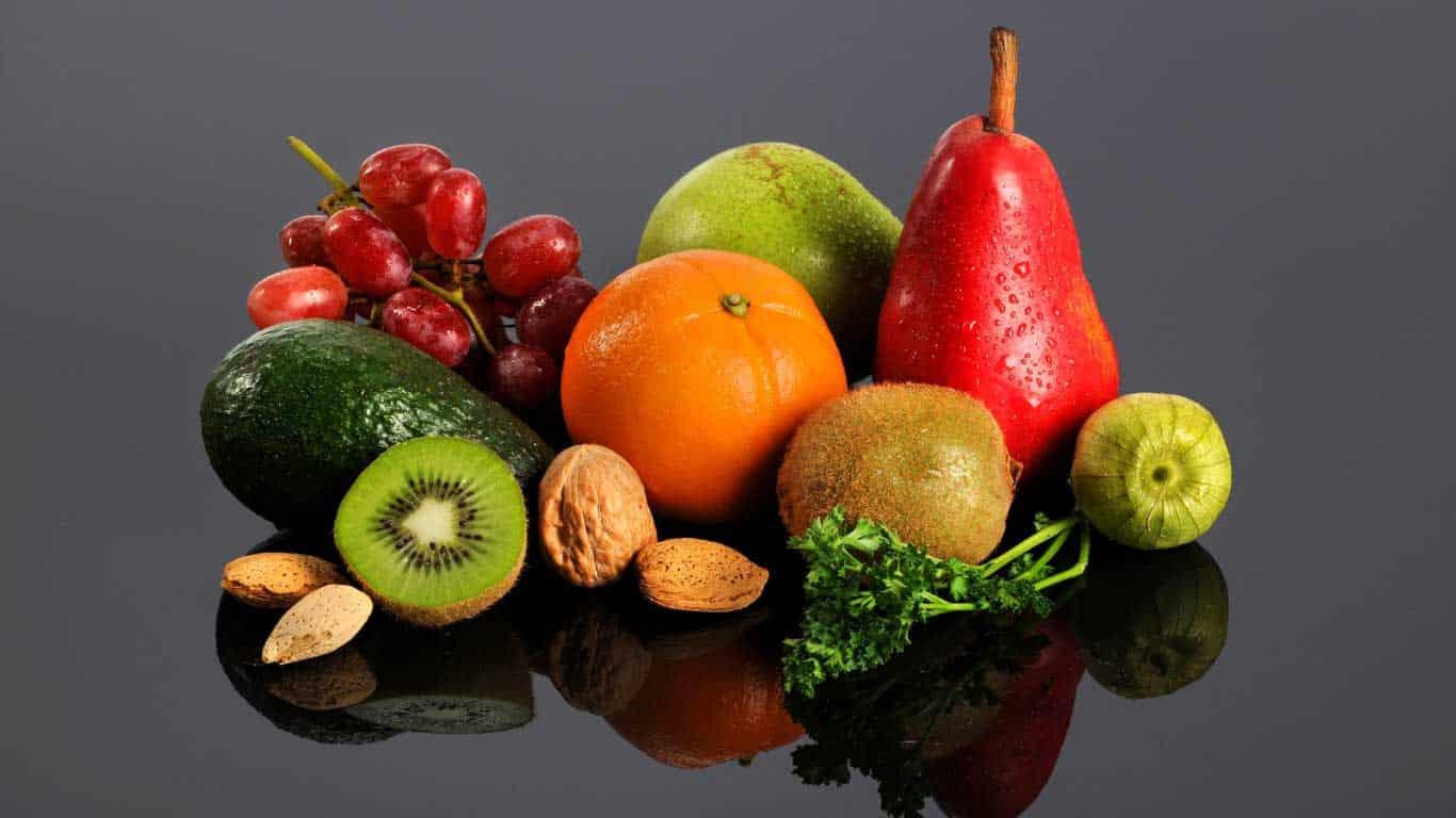 Alimentos que benefician vuestra piel