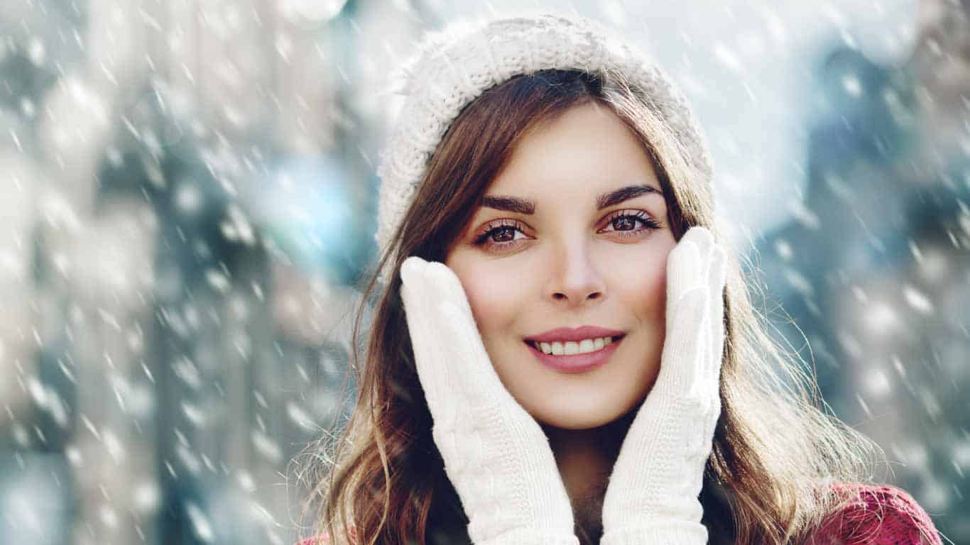 Cuidar la piel en invierno