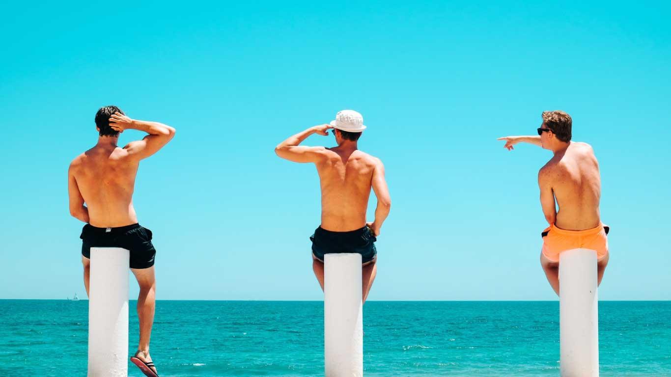Ideas para prolongar tu bronceado tras las vacaciones